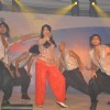 Sameera Reddy performs during the first anniversary of Gojiyo's Avatars in Mumbai