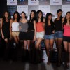 Lakme Fashion Week Model auditions in Grand Hyatt