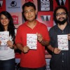 Richa Chadda and Bhumpi launch Chocolate Guitar Momos book at Firangi Paani