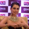 Lisa Ray at press conference of TLC's new Show Oh My Gold!