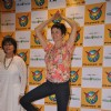 Shelly Khera of Slim Sutra with Yana Gupta launches 3 exclusive DVDs namely Siddha Yoga, Candle Meditation and Yoga for Slimming at Planet M
