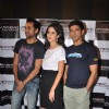 Zindagi Na Milegi Dobara cast Farhan, Katrina and Abhay ties up with UTV Movies at Mehboob