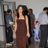 Neetu Chandra at Premiere of movie 'Chillar Party' at PVR