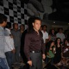 Salman Khan at Premiere of movie 'Chillar Party' at PVR