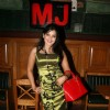 Celebs at 'MJ LIVES' party