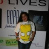 Dolly Bindra at 'MJ LIVES' party