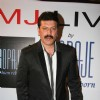Aditya Pancholi at 'MJ LIVES' party