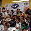 Sushmita Sen and finalists of 'I Am She 2011' visited Sunil & Mana Shetty's NGO at Bandra