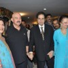 Dilip Kumar, Saira Banu and Rakesh Roshan at wedding reception party of Dr.Abhishek and Dr.Shefali