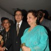 Dilip Kumar and Saira Banu at Dr Abhishek and Dr Shefali's wedding reception Khar