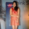 Sagarika Ghatge at a glamrous fashion show to launch Indola cosmetics in India at Goregaon