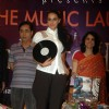 Neha Dhupia and Poonam Pandey at the music lauch of film Gandhi To Hitler at The Club