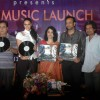 Neha Dhupia, Jagjit Singh and Poonam Pandey at the music lauch of film Gandhi To Hitler at The Club