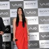 Kareena launches new range of Sony Vaio laptops at Hyatt Regeny