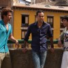Hrithik, Farhan and Abhay in movie Zindagi Na Milegi Dobara | Zindagi Na Milegi Dobara Photo Gallery