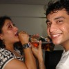 Abhishek Sharma Birthday Bash by co-stars Jayati Bhatia of Sasural Simar Ka