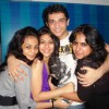 Guest at Abhishek Sharma Birthday Bash by co-stars of Sasural Simar Ka