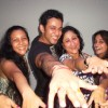 Abhishek Sharma Birthday Bash by co-stars Shwetta, Snehal Sahil, Jayati, Dipika & Deepak of Sasural