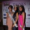 3 winners of I Am She at Trident