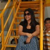 Konkona Sen at Jetspark educational excursion