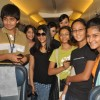 Konkona Sen Sharma at Jetspark educational excursion