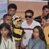 Sameera and Jimmy along with Jet Airways take an educational trip for special children of NGO, Santacruz
