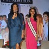 Sushmita reveals her 3 winners at the Wadhawan Lifestyle 'I AM SHE 2011' final in Mumbai