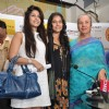 Kajol & Tanisha launch Champa series Leadstart Publishing in Crossword, Mumbai