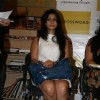 Tanisha Mukherjee launch Champa series Leadstart Publishing in Crossword, Mumbai