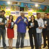 DVD launch of movie Haunted at planet M