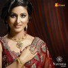 Hina Khan in a Jewellery Ad