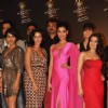 Neha Dhupia, Ameesha, Sophie and Neeta   at Blenders Pride Fashion Tour 2011 announcement