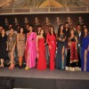 Celebs at Blenders Pride Fashion Tour 2011 announcement