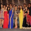 Ameesha, Malaika, Sophie at Blenders Pride Fashion Tour 2011 announcement
