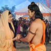 Gurmeet as Ram Ji & Debina as Sita Ji