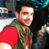 Karan Kundra on the sets of Zara Nachke Dikha
