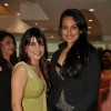 Sonakshi Sinha at the launch of Rasi - The Spa & Saloon in Mumbai