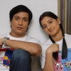 Kapil Nirmal and Anjali Abrol on Nach Baliye Sets