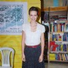 Kalki Koechlin at Chatura Rao Kashyap's Book Launch, Crosswords