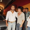 Shah Rukh Khan leaves Filmistan after completing the last shoot of Ra.One