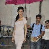 Deepika Padukone promote Aarakshan on the sets of UTV Bindaas