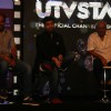 Yash Chopra, Karan Johar and Ashutosh launch 'UTV Stars' channel