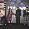 Yash Chopra, Ashutosh Gowariker, Karan Johar And Farah Khan at 'UTV Stars' channel launch