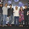 Yash Chopra, Ashutosh Gowariker, Karan Johar And Farah Khan at 'UTV Stars' channel launch. .