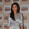 Anushka at 'VOGUE Beauty Awards 2011' ceremony