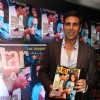 Akshay Kumar at Star Week Magazine new issue launch at C'estla Vie in Bandra, Mumbai