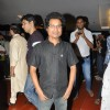 Director Rakesh Ranjan Kumar at premiere of movie 'Gandhi To Hitler' at Cinemax