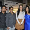 Cast and Crew at premiere of movie 'Gandhi To Hitler' at Cinemax