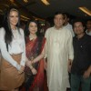 Neha Dhupia at Gandhi to Hitler premiere at Cinemax