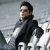 Still picture of SRK as DON from Don 2 - The Chase Continues